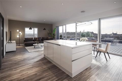 3 bedroom penthouse for sale - Plot 149, The Engine Yard, Edinburgh, Midlothian
