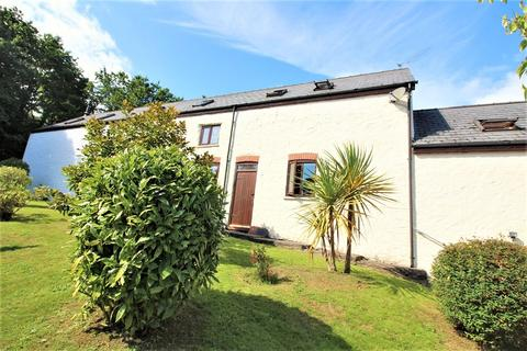 1 bedroom barn conversion for sale - The Barn, Dreenhill, Haverfordwest, Pembrokeshire. SA62 3TS