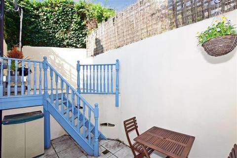1 bedroom ground floor flat for sale - Campbell Road, Brighton, East Sussex