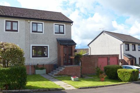 3 bedroom semi-detached house to rent - Ballantrae Crescent, Newton Mearns, East Renfrewshire, G77 5TX