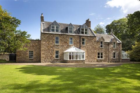 6 bedroom detached house to rent - Whitburgh Mains Farmhouse, Pathhead, Midlothian, EH37