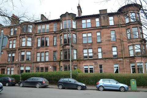 3 bedroom flat to rent - 0/2 57 Queensborough Gardens, Glasgow G12 9TT