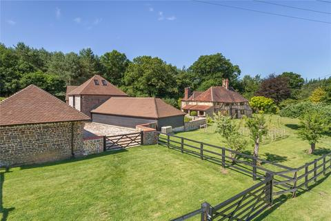 3 bedroom equestrian property for sale - Graffham, Near Petworth, West Sussex, GU28