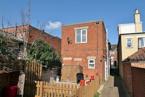 1 bedroom flat to rent - Shirley Road, Shirley (Unfurnished)