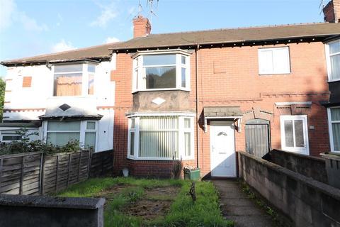 2 bedroom terraced house for sale - Stoke-on-trent