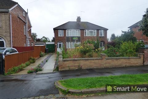 3 bedroom semi-detached house to rent - Grange Avenue, Peterborough, Cambridgeshire. PE1 4HH
