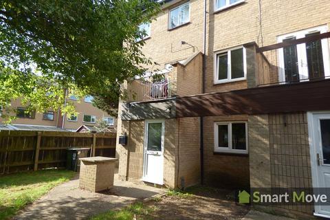 3 bedroom end of terrace house for sale - Vintners Close, Peterborough, Cambridgeshire. PE3 6BT