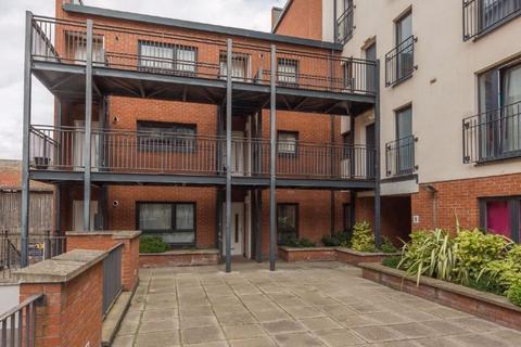 1 bedroom flat to rent - Salamander Court, Leith, Edinburgh, EH6 7JN