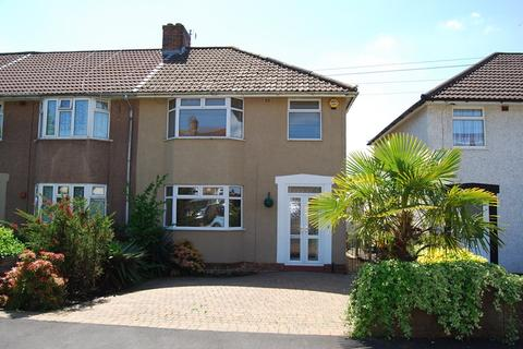 3 bedroom end of terrace house to rent - Lavington Road, St George, Bristol