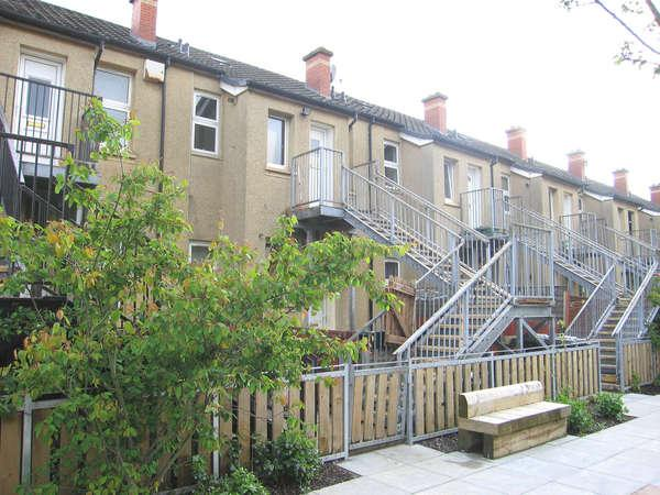 2 Bedrooms Flat for sale in 6 Richmond Street, Clydebank, G81 1RF