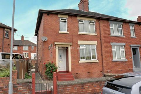 3 bedroom semi-detached house to rent - Keelings Road, Hanley