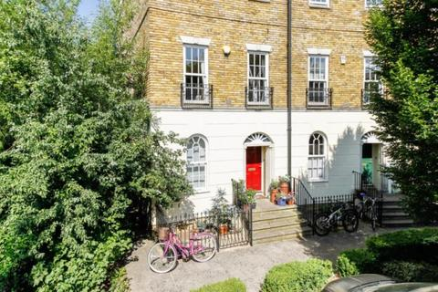 4 bedroom house to rent - The Crescent, Oxford Waterside, OX2