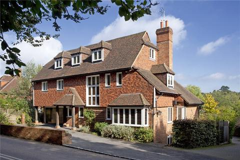 7 bedroom detached house for sale - Oakhill Road, Sevenoaks, Kent, TN13