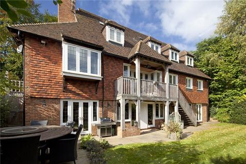 7 bedroom detached house for sale - Oakhill Road, Sevenoaks, Kent, TN13