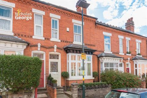 3 bedroom terraced house for sale - Farquhar Road, Moseley, Birmingham