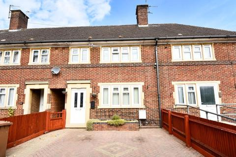 3 bedroom house to rent - Abingdon Road, Oxford, OX1