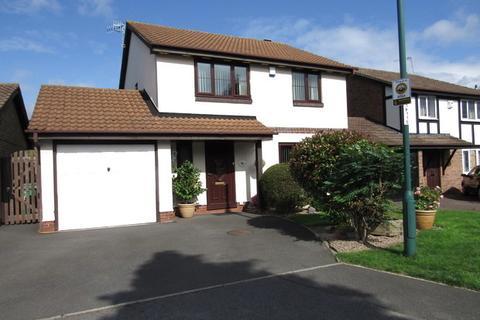 4 bedroom detached house for sale - Headingley Gardens, Nottingham, NG8