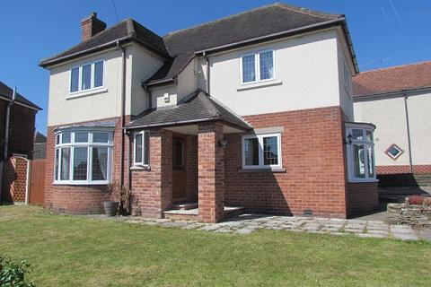 3 bedroom detached house for sale - Somersall Park Road, Somersall , Chesterfeld S40