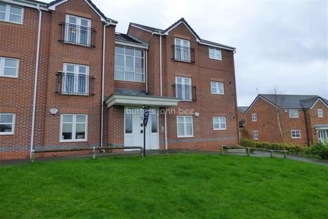 2 bedroom flat to rent - Moorefields View, Norton Heights
