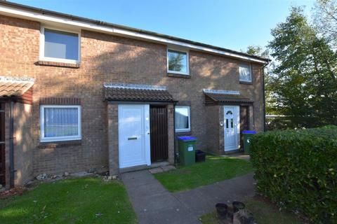 1 bedroom flat to rent - Hoddern Avenue , Peacehaven, East Sussex
