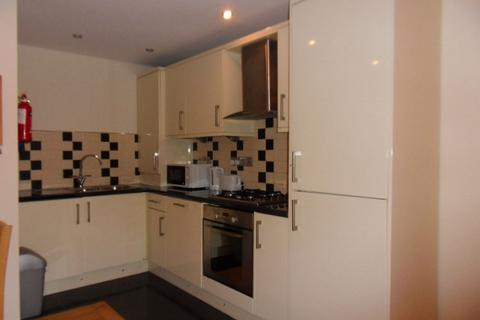1 bedroom apartment to rent - Flat D, Sketty Road, Uplands, Swansea. SA2 0EY