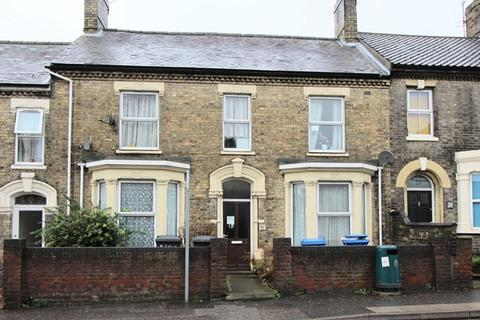1 bedroom flat to rent - Magdalen Road, Norwich