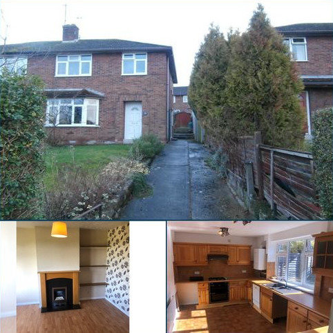 3 bedroom house to rent - Marlowe Drive, Whitecross, HR4