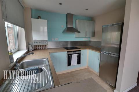 2 bedroom flat to rent - Fornham Street, S2