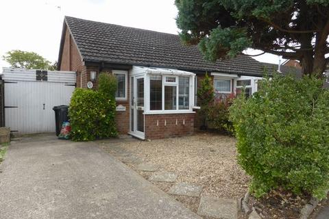 2 bedroom semi-detached bungalow for sale - Muscliffe Bournemouth