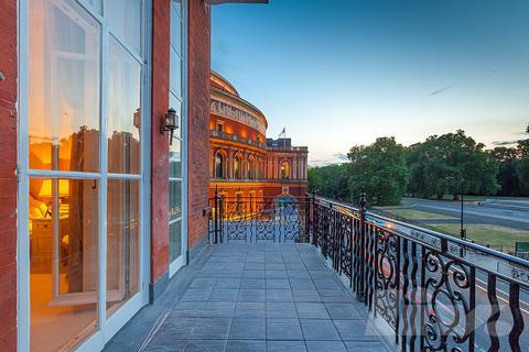 4 bedroom flat for sale - Albert Hall Mansions, Kensington Gore, Kensington, SW7