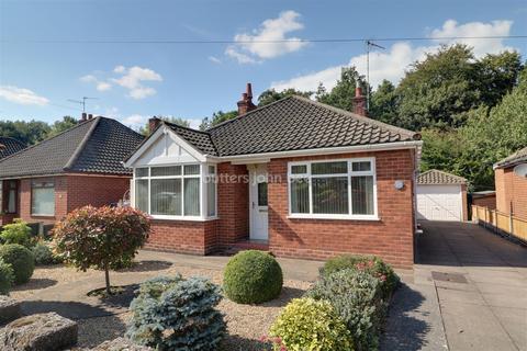 2 bedroom bungalow for sale - Kinnersley Avenue, Kidsgrove, Stoke-on-trent