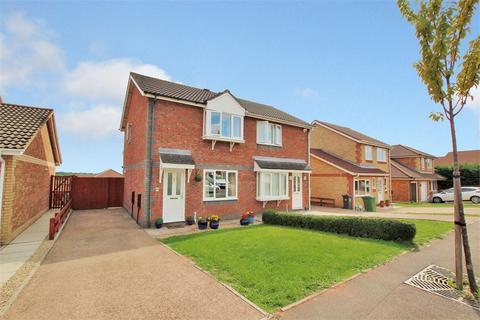 2 bedroom semi-detached house for sale - Cranbourne Way, Pontprennau, Cardiff