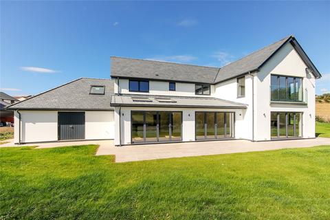 5 bedroom detached house for sale - Trenemans, Thurlestone, Kingsbridge, Devon, TQ7