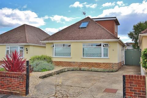 4 bedroom detached bungalow for sale - Greenfield Road, Oakdale, POOLE, Dorset