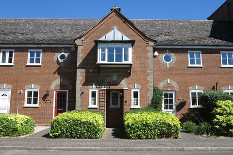 2 bedroom terraced house to rent - Yew Lane, Reading, RG1 6DA