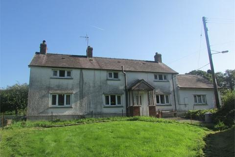Farm for sale - The Croft, New Mill, St Clears, Carmarthen