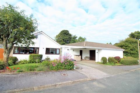 4 bedroom detached bungalow for sale - Larkspur Close, Templeton, Narberth, Pembrokeshire. SA67 8TT