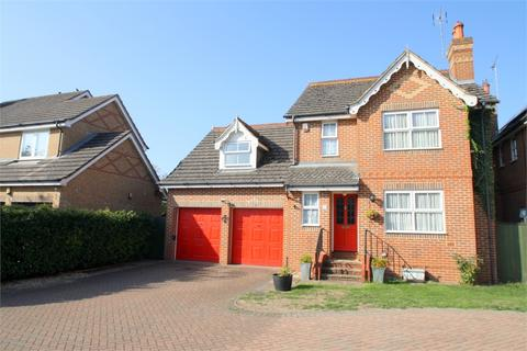 4 bedroom detached house for sale - Thorpeside Close, STAINES-UPON-THAMES, Surrey