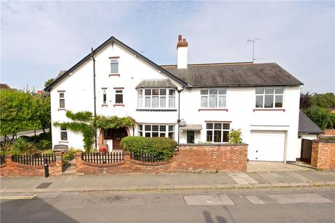 5 bedroom character property for sale - Park Avenue North, Abington, Northamptonshire