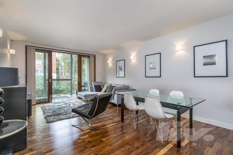 2 bedroom apartment for sale - The Galleries, Abbey Road, St John's Wood, NW8