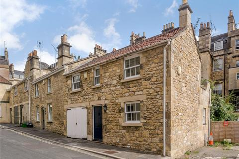 3 bedroom semi-detached house for sale - Circus Place, Bath, Somerset, BA1