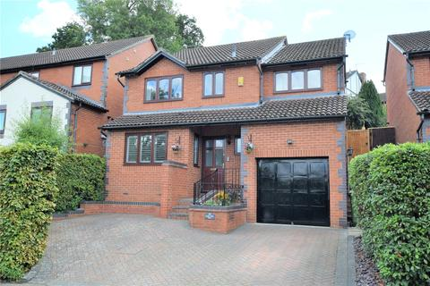4 bedroom detached house for sale - Barn Owl Way, Burghfield Common, Reading, Berkshire, RG7