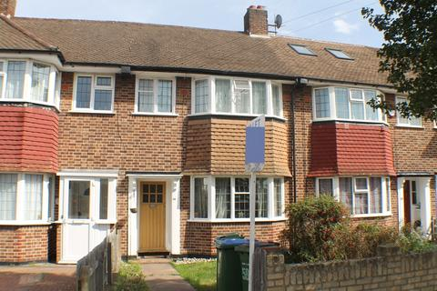 3 bedroom terraced house to rent - Sparrows Lane, New Eltham, London