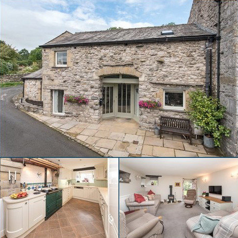 3 bedroom character property for sale - Barnsdale, Austwick, Lancaster, North Yorkshire