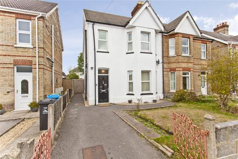 3 bedroom semi-detached house for sale - Belmont Road, Parkstone, Poole, BH14