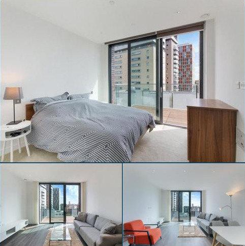 2 bedroom flat for sale - Meranti House, 84 Alie Street, Aldgate, London, E1