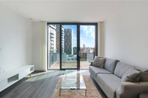 2 bedroom flat for sale - Meranti House, 84 Alie Street, Aldgate, London, E1