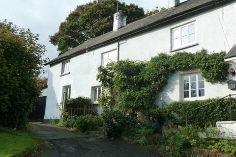 3 bedroom cottage for sale - South Tawton, Okehampton