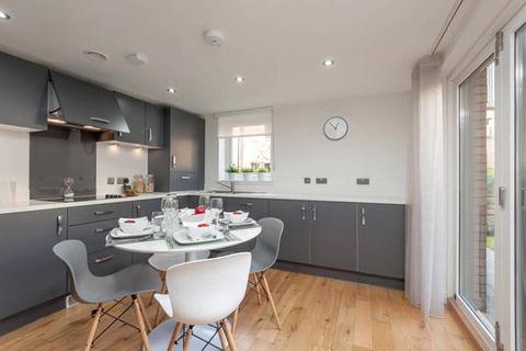 2 bedroom apartment for sale - Plot 115, Urban Eden, Albion Road, Edinburgh, Midlothian