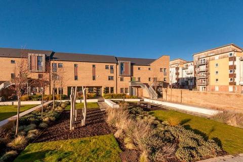 3 bedroom terraced house for sale - Plot 101, Urban Eden, Albion Road, Edinburgh, Midlothian